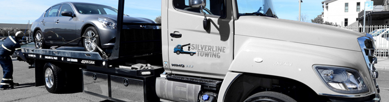 towing services in Hayward